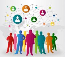 Развитие на умения за <br> социален нетуъркинг