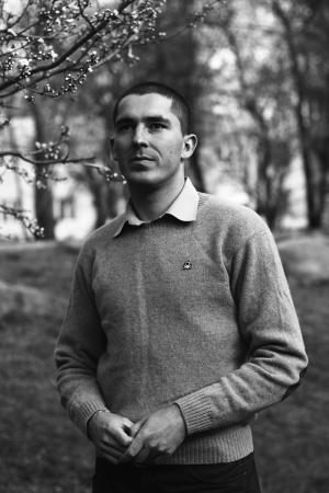 Борислав Георгиев, консултант организационно развитие