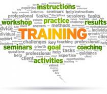 Обучение за треньори и обучители на възрастни