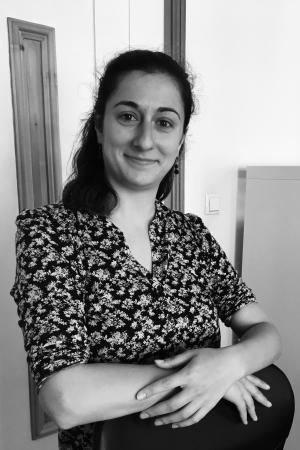 Мануела Станукова – Маня, обучител и организационен консултант